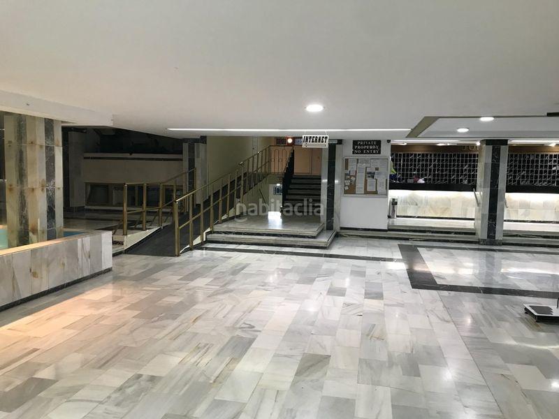 Alquiler Loft en Avenida gamonal, s/n. Parque de la paloma / avenida gamonal (Benalmádena, Málaga)