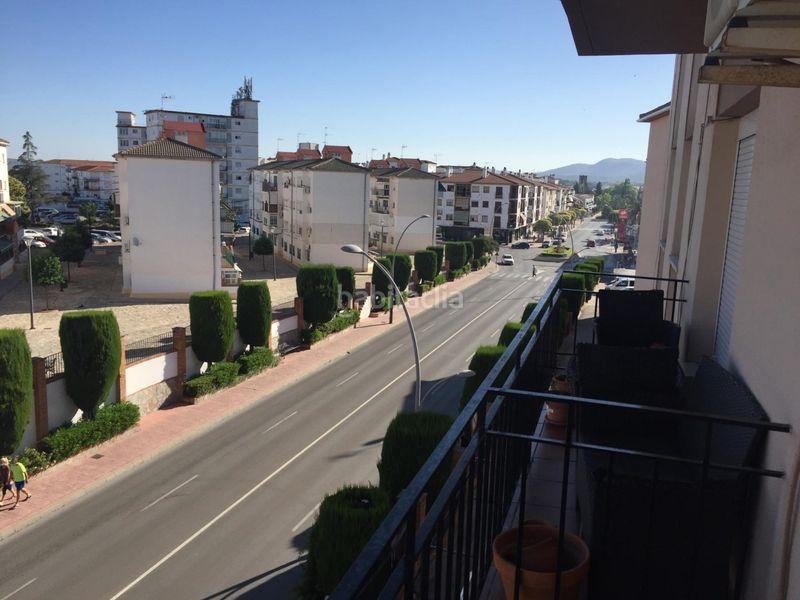 Alquiler Piso en Avenida de málaga, 14. Ronda / avenida de málaga (Ronda, Málaga)