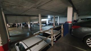 Parking coche en Lleida, 5. Comoda