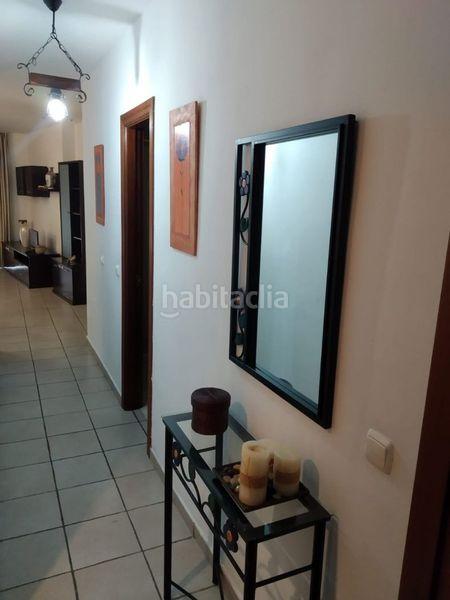 Alquiler Piso en Calle federico garcia lorca, sn. Bonito piso con garage y trastero (Ojén, Málaga)
