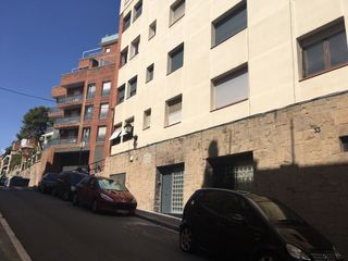 Alquiler Estudio en Carrer rubens, 33. Estudio loft ideal
