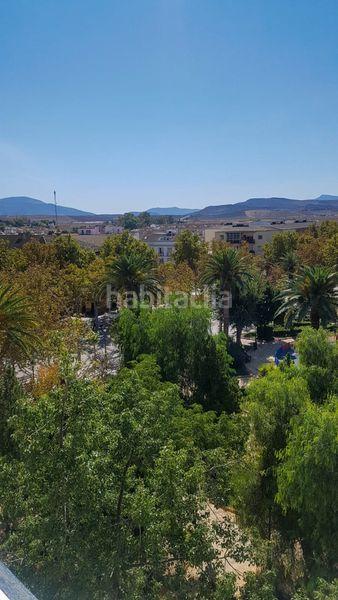 Piso en Parque jose maría hinojosa, 2. Piso en pleno centro (Campillos, Málaga)