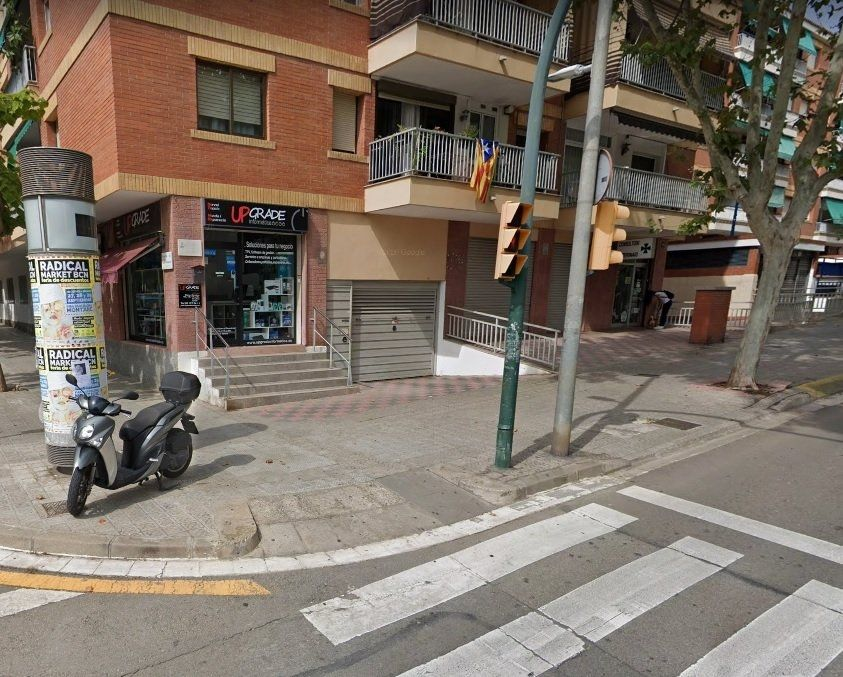 Parking coche en Ronda sant ramon, 114. Plaza de parking ronda sant ramon 114