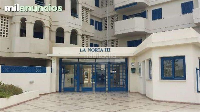Piso en Calle la noria, s/n. San luis de sabinillas / calle la noria (Manilva, Málaga)