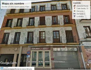 Piso en alquiler en Ronda. Ronda   Calle Sevilla.