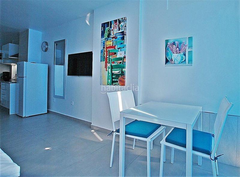 Alquiler Estudio en Avenida gamonal, s/n. Parque de la paloma / avenida gamonal (Benalmádena, Málaga)