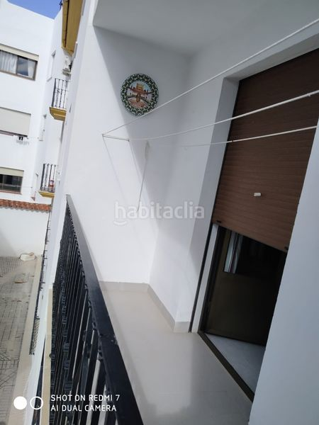 Piso en Pasaje pintor joaquin peinado, 2. Particular vende piso en el centro de ronda (Ronda, Málaga)