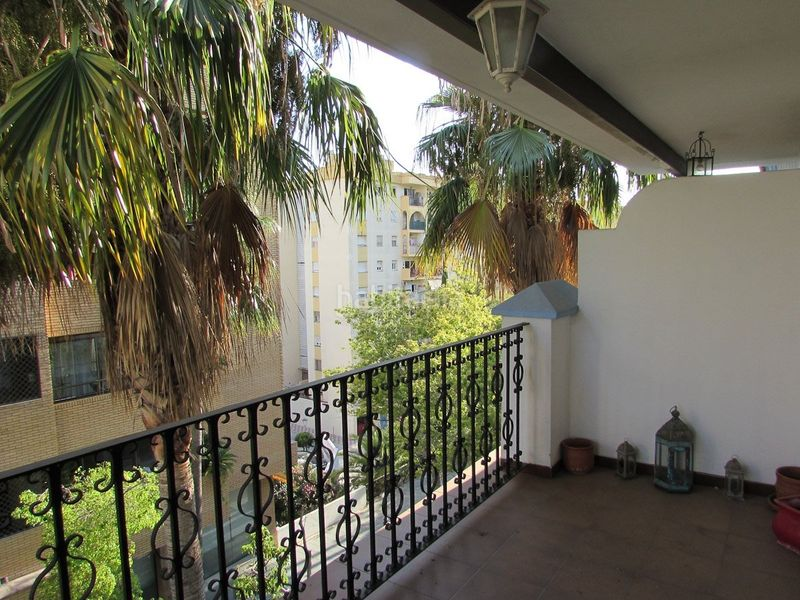 Ático en Calle jacinto benavente, 32. Atico en el centro de marbella. 3 dormitorios (Marbella, Málaga)