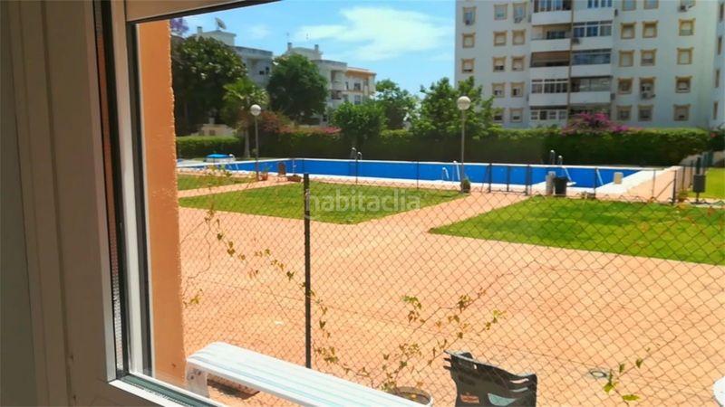 Alquiler Piso en Calle cruz, 18. Manantiales - estación de autobuses / calle cruz (Torremolinos, Málaga)