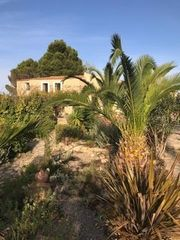Country house in Cactus rose,. Gran casa familiar, 200m2 con vistas spectaculares