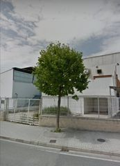 Industrial building in Carretera alzira, 5. Local comercial