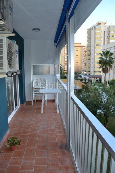 Alquiler Piso en Calle miguel unamuno, s/n. Centro ciudad / calle miguel unamuno (Fuengirola, Málaga)