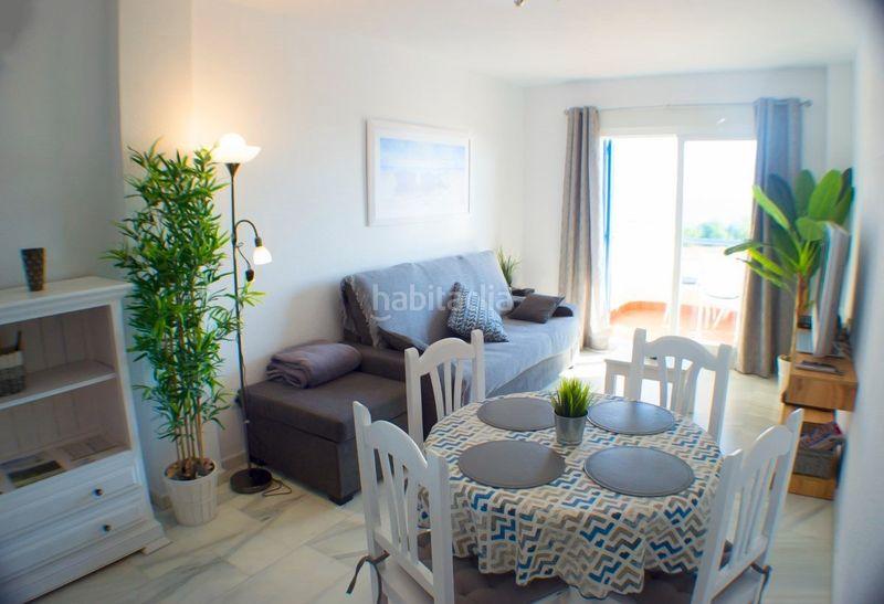 Piso en Calle maria zambrano, nº 2 , 29793, torrox costa,, 2. Bonito apartamento en primera linea de playa (Torrox, Málaga)