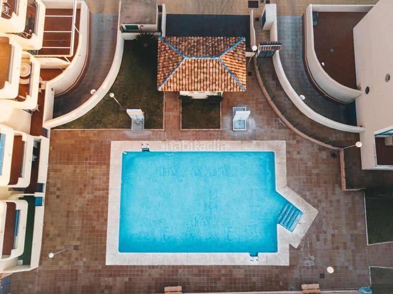 Alquiler Piso en Calle maria zambrano, nº 2 , 29793, torrox costa,, 2. Bonito apartamento en primera linea de playa (Torrox, Málaga)