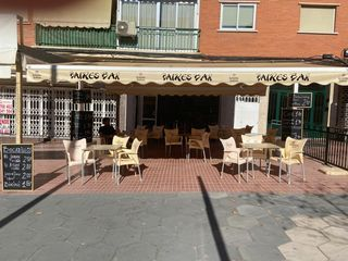Lloguer Local Comercial en Avenida rei jaume i, 19. Alquiler local - bar cafeteria