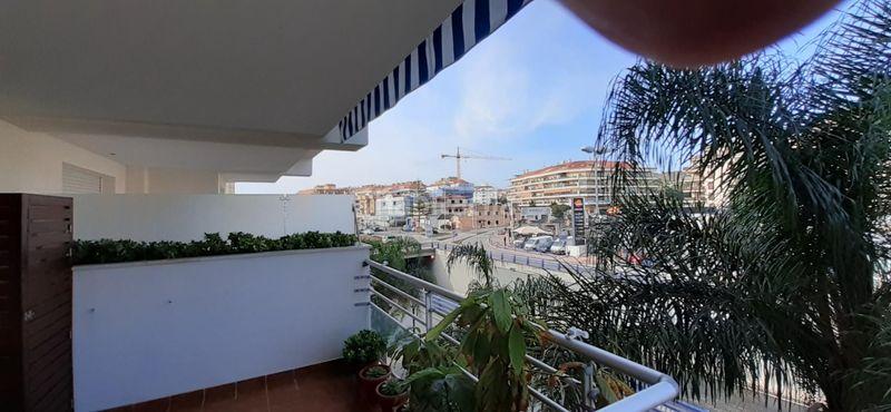 Piso en Calle octavio paz, s/n. San luis de sabinillas / calle octavio paz (Manilva, Málaga)