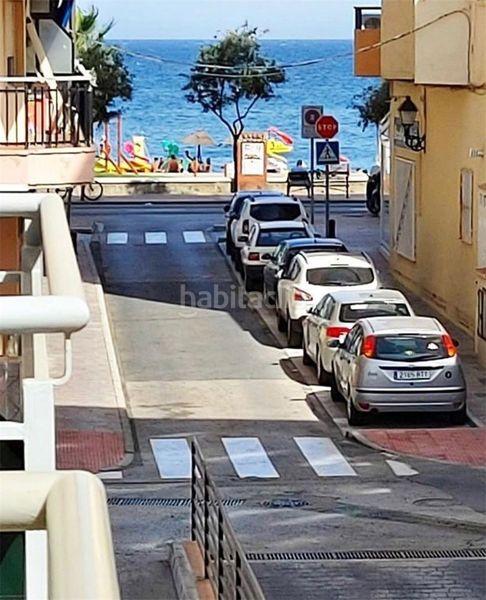 Alquiler Piso en Plaza pablo ruiz picasso, s/n. Zona puerto deportivo / plaza pablo ruiz picasso (Fuengirola, Málaga)
