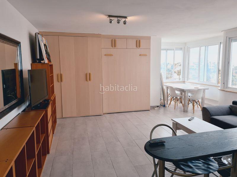 Estudio en Calle claveles, 1. Apartamento tipo estudio marbella (Marbella, Málaga)