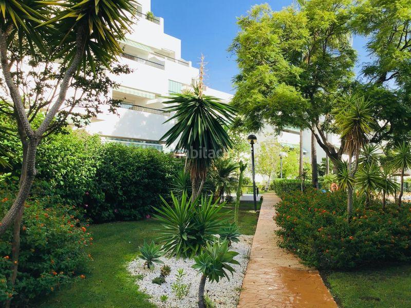 Piso en Calle 17, s/n. Guadalmina / calle 17 (Marbella, Málaga)