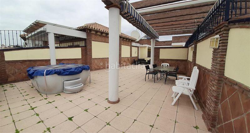 Alquiler Dúplex en Calle severiano ballesteros, s/n. Riviera del sol / calle severiano ballesteros (Mijas, Málaga)
