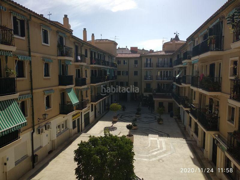 Piso en Plaza san francisco, 8. Encantador piso. (Málaga, Málaga)