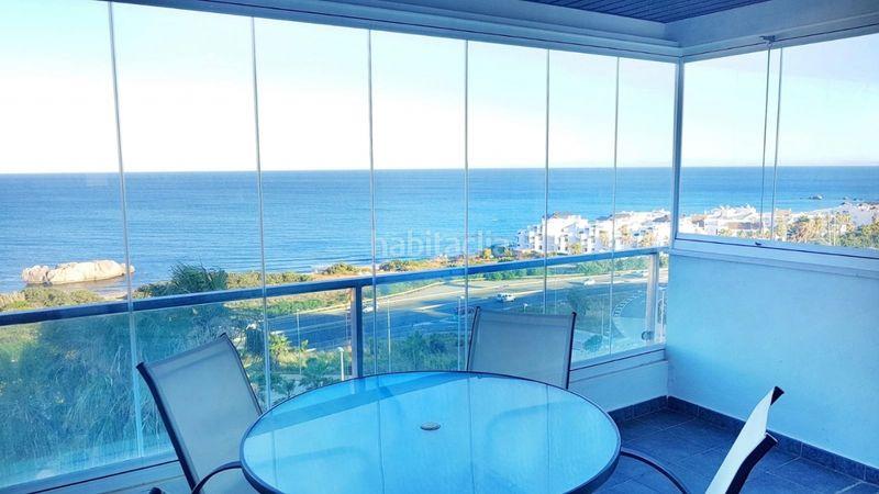 Apartamento en Urbanización camarate golf, 10. Moderno apartamento con espléndidas vistas al mar (Casares, Málaga)