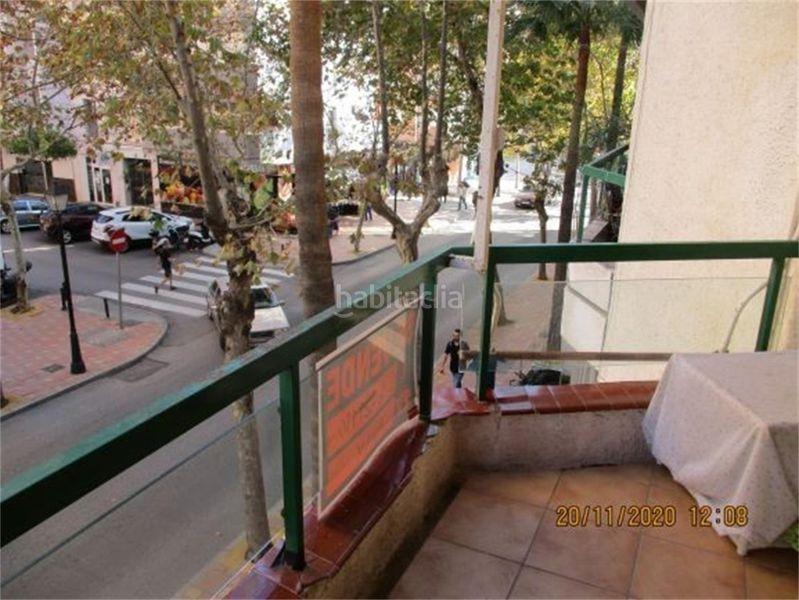 Piso en Avenida juan gómez juanito, s/n. Centro ciudad / avenida juan gómez juanito (Fuengirola, Málaga)