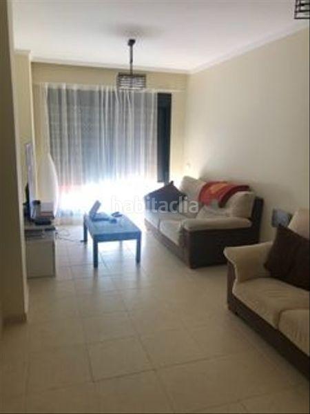 Piso en Calle mar cantabrico, 5. Piso con muy buena ubicacion y distribucion (Torre del Mar, Málaga)