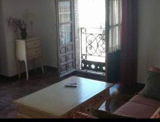 Piso en alquiler en Consuegra. Alquilo piso duolex