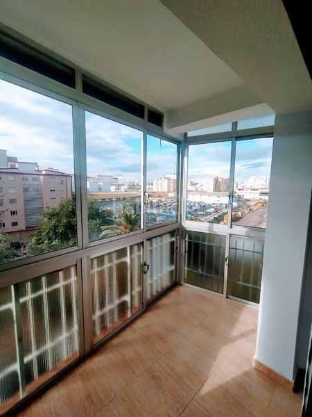 Piso en Calle rio gargaliga, 3. Venta piso (Málaga, Málaga)