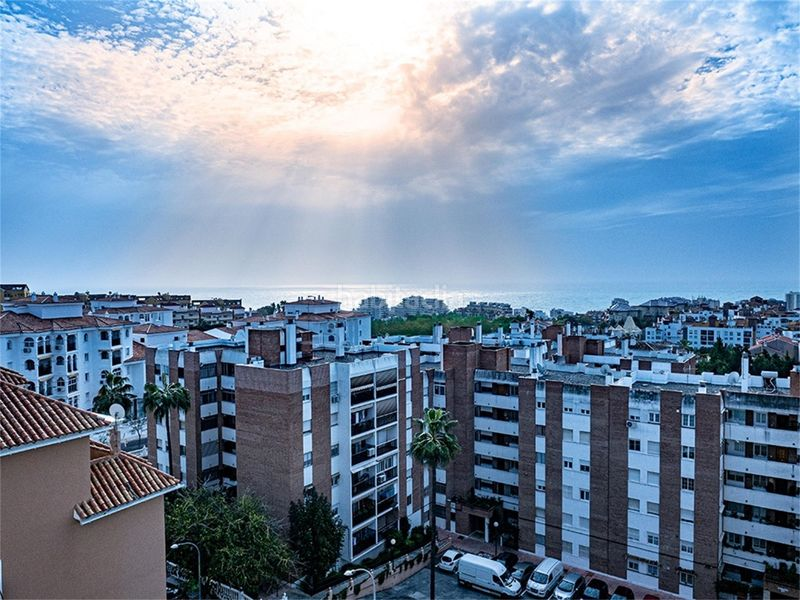 Piso en Calle andalucía, 2. Arroyo de la miel / calle andalucía (Benalmádena, Málaga)