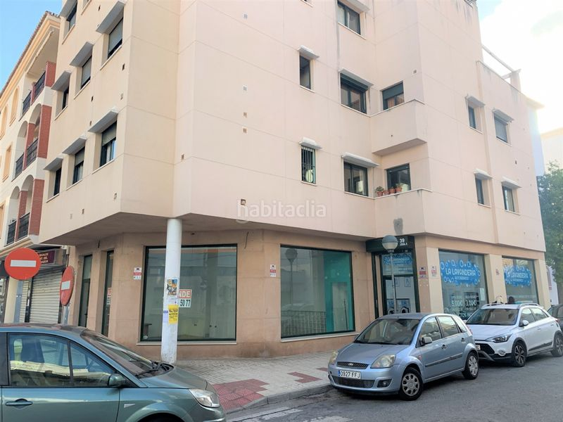 Alquiler Piso en Avenida joan miro, 39. Particular alquilar - apartamento amueblado 1 dorm (Torremolinos, Málaga)