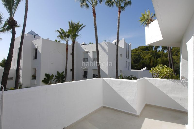 Piso en Avenida casarabonela, s/n. Reserva de marbella / avenida casarabonela (Marbella, Málaga)