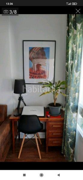 Apartamento en Urbanizacion torrox park, 665. Un lugar tranquilo (Torrox, Málaga)