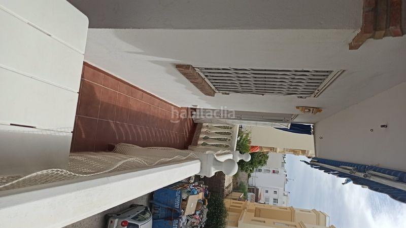 Piso en Calle málaga-torrox, 93. Piso en el morche en primera línea de playa (Torrox, Málaga)