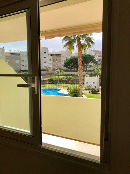 Alquiler Piso en Calle cisne, 3. Magnífico piso, sin muebles, ubicación perfecta (Benalmádena, Málaga)