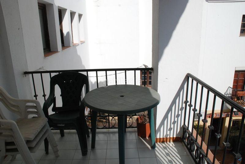 Piso en Calle chanquete, s/n. Puerto de la duquesa / calle chanquete (Manilva, Málaga)