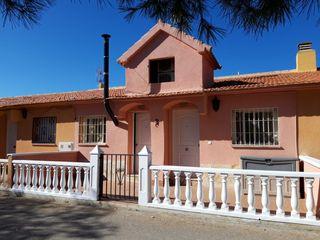 Casa adosada en alquiler en Caravaca de la Cruz. C
