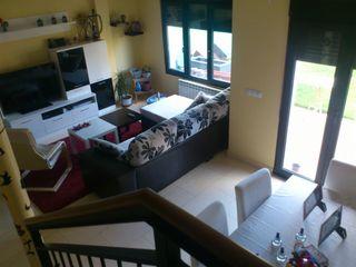 Casa adosada en venta en Fuentespina. Precioso ado