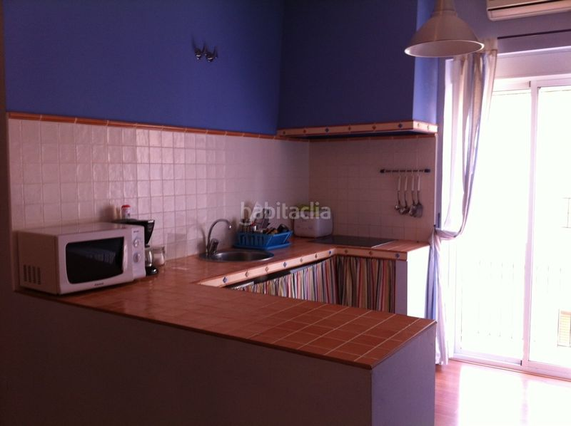 Alquiler Apartamento en C/ infierno, 2. Apartamento en el centro de antequera (Antequera, Málaga)