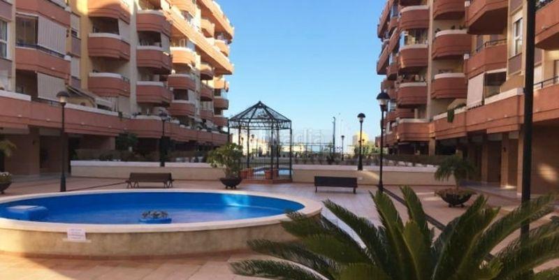 Piso en Calle jalon, 31. 4 hab. vistas espectaculares. orientación sur (Málaga, Málaga)