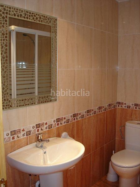 Alquiler Piso en Calle san jose, 33. Amplio y luminoso piso 2 habitaciones. buena zona (Mijas, Málaga)