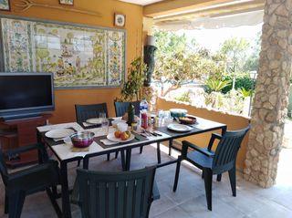 Casa en alquiler en Turís. Chalet rústico en turis