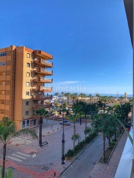 Alquiler Piso en Calle lamo de espinosa, 6. Zona puerto deportivo / calle lamo de espinosa (Fuengirola, Málaga)