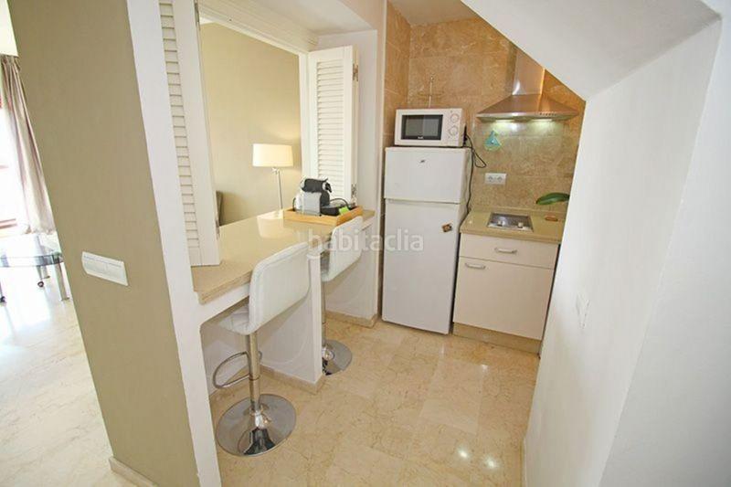 Alquiler Piso en Avenida españa urb mijas golf, 29. Precioso duplex en alquiler en urbanización lujo (Mijas, Málaga)