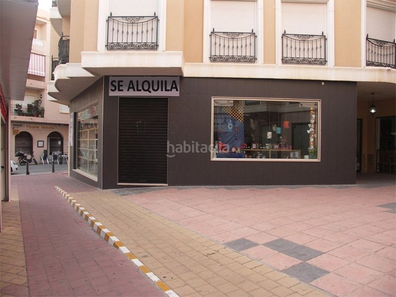 Foto 500-img3992338-105261651. Rent business premise in calle pablo neruda in Rojales