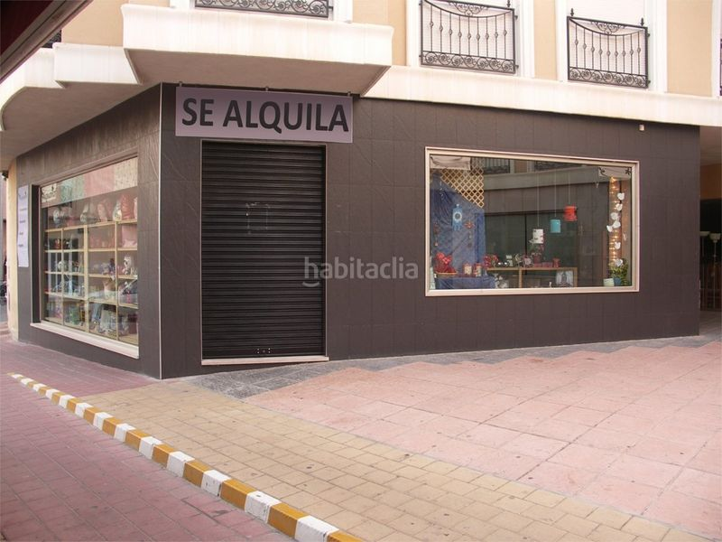 Foto 500-img3992338-105261652. Rent business premise in calle pablo neruda in Rojales