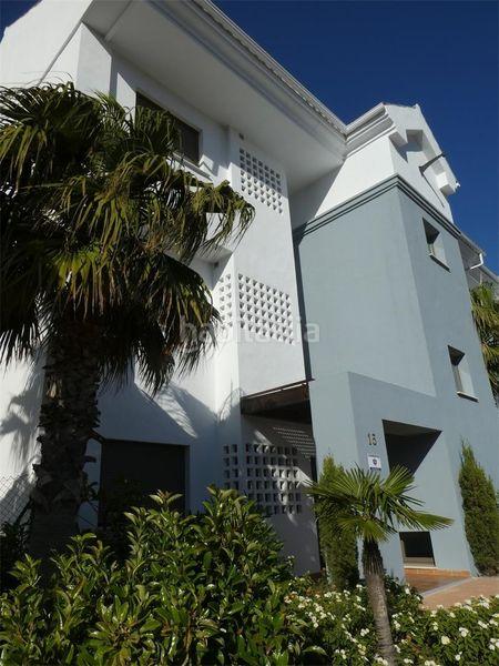 Dúplex en Calle arquitectos, s/n. Riviera del sol / calle arquitectos (Mijas, Málaga)