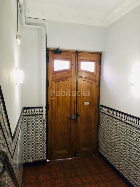 Piso en Calle panaderos, 30. Precioso piso en el centro para entrar a vivir (Valladolid, Valladolid)