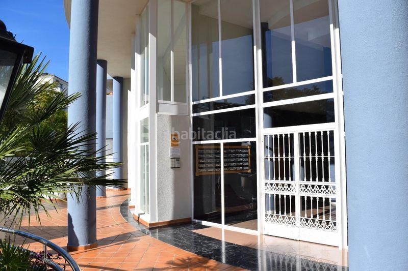 Alquiler Piso en Camino cantera, 32. Los pacos / camino cantera (Fuengirola, Málaga)